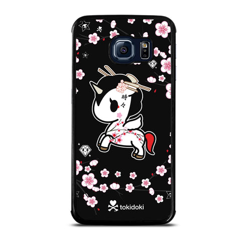 TOKIDOKI UNICORN Samsung S6 Edge Case