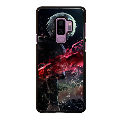 TOKYO GHOUL ANIME Samsung S9 Plus Case
