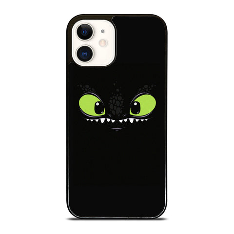 TOOTHLESS DRAGON SHADOWS 2 iPhone 12 Case