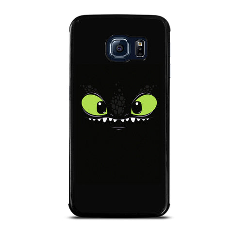 TOOTHLESS DRAGON SHADOWS 2 Samsung S6 Edge Case