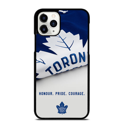 TORONTO MAPLE LEAFS 2 iPhone 11 Pro Case