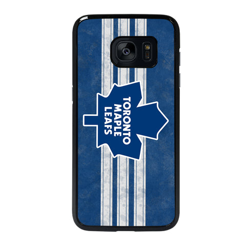 TORONTO MAPLE LEAFS 3 Samsung S7 Edge Case