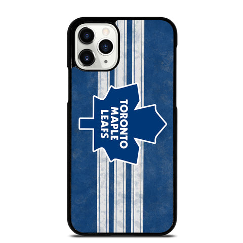 TORONTO MAPLE LEAFS 3 iPhone 11 Pro Case