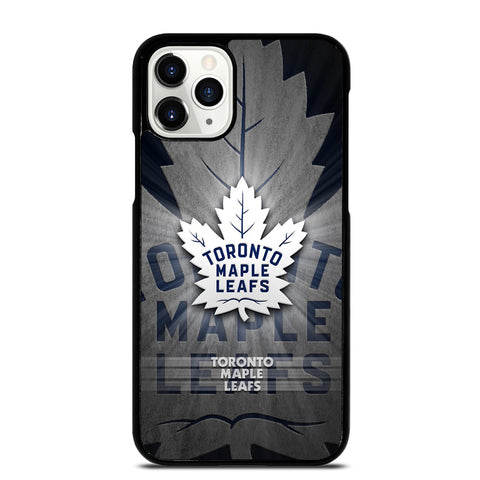 TORONTO MAPLE LEAFS 4 iPhone 11 Pro Case