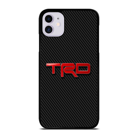 TRD CARBON iPhone 11 Case
