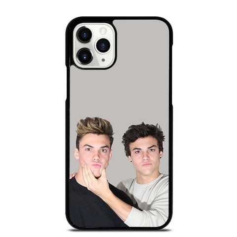 TREND DOLAN TWINS iPhone 11 Pro Case