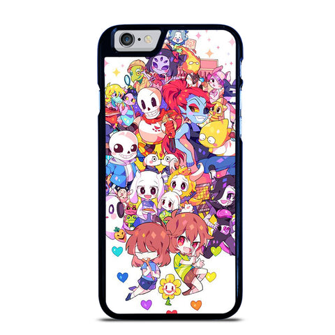 UNDERTALE LOVE CHARACTER 5 iPhone 6 / 6s Case