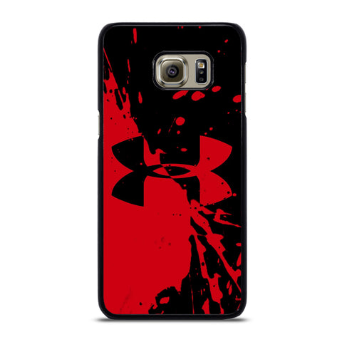 UNDER ARMOUR LOGO SMASH 2 Samsung S6 Edge Plus Case