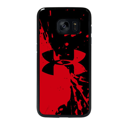 UNDER ARMOUR LOGO SMASH 2 Samsung S7 Edge Case