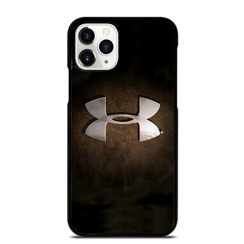 UNDER ARMOUR LOGO SMASH 4 iPhone 11 Pro Case