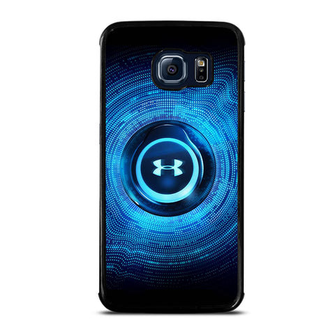 UNDER ARMOUR LOGO SMASH 5 Samsung S6 Edge Case