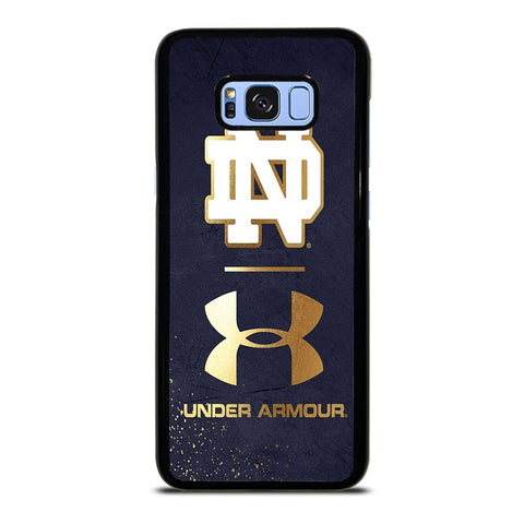 UNDER ARMOUR NOTRE DAME Samsung S8 Plus Case