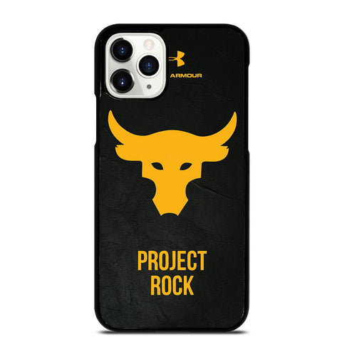 UNDER ARMOUR PROJECT ROCK iPhone 11 Pro Case