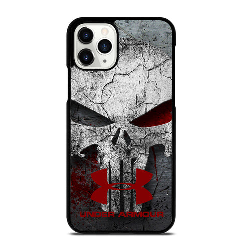 UNDER ARMOUR PUNISHER iPhone 11 Pro Case