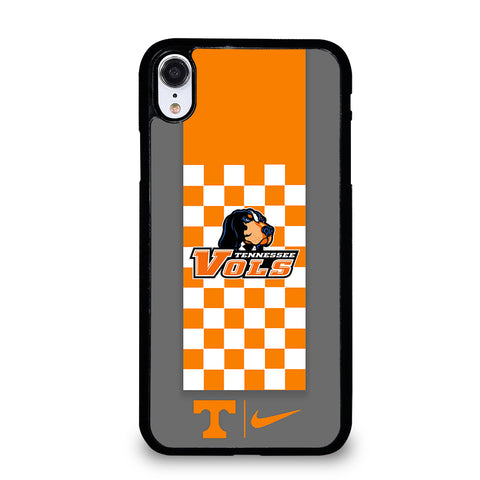 UNIVERSITY OF TENNESSEE VOLS iPhone XR Case