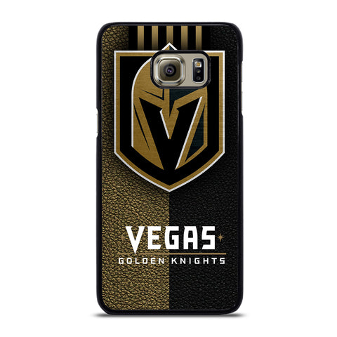 VEGAS GOLDEN KNIGHTS89 2 Samsung S6 Edge Plus Case