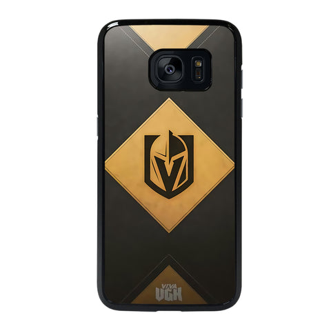 VEGAS GOLDEN KNIGHTS89 4 Samsung S7 Edge Case