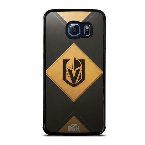 VEGAS GOLDEN KNIGHTS89 4 Samsung S6 Edge Case