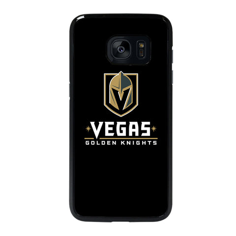 VEGAS GOLDEN KNIGHTS89 5 Samsung S7 Edge Case