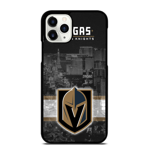 VEGAS GOLDEN KNIGHTS89 iPhone 11 Pro Case