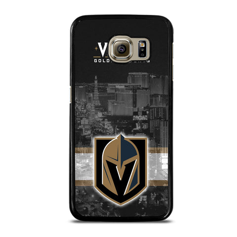 VEGAS GOLDEN KNIGHTS89 Samsung S6 Case