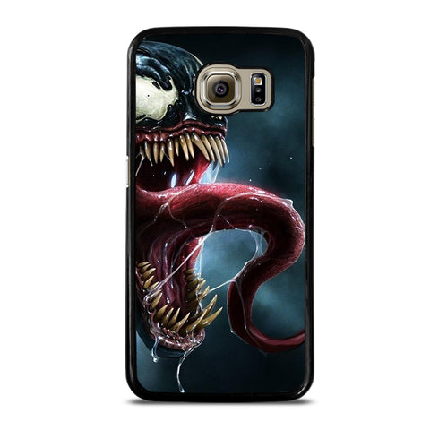 VENOM SPIDERMAN 2 Samsung S6 Case
