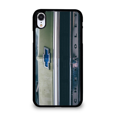 VINTAGE CHEVY LOGO iPhone XR Case