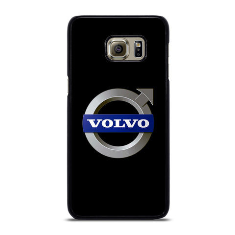 VOLVO NEW LOGO Samsung S6 Edge Plus Case