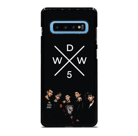 WHY DONT WE LIMELIGHT Samsung S10 Plus Case