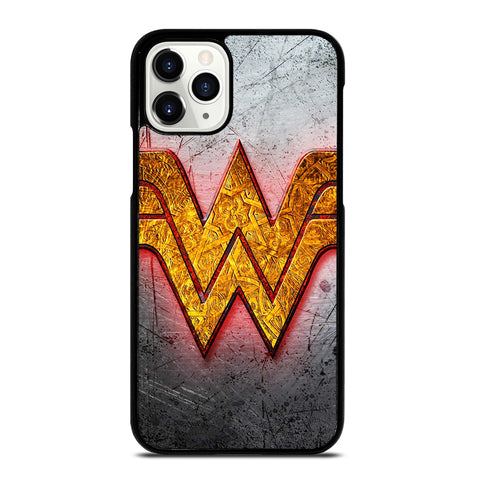 WONDER WOMAN LOGO NEW iPhone 11 Pro Case