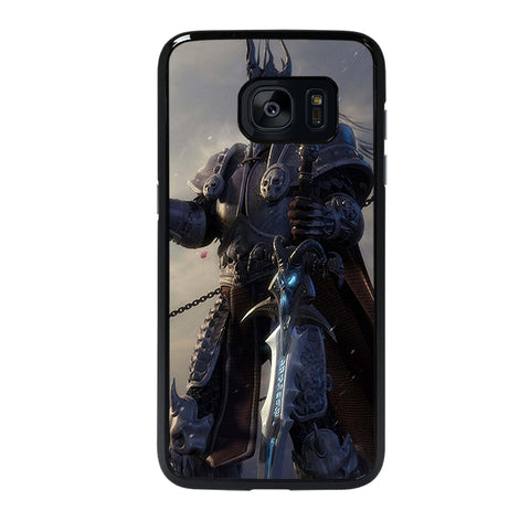WORLD OF WARCRAFT LEGION 3 Samsung S7 Edge Case