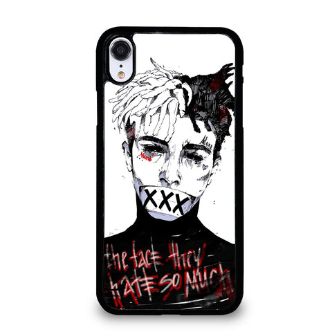 XXXTENTACION iPhone XR Case