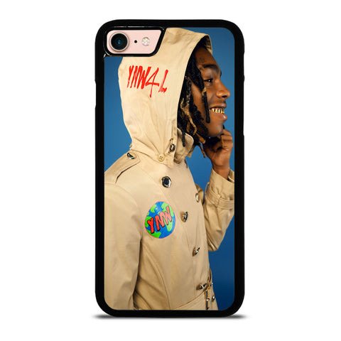 YNW MELLY RAPPER iPhone 7 / 8 Case