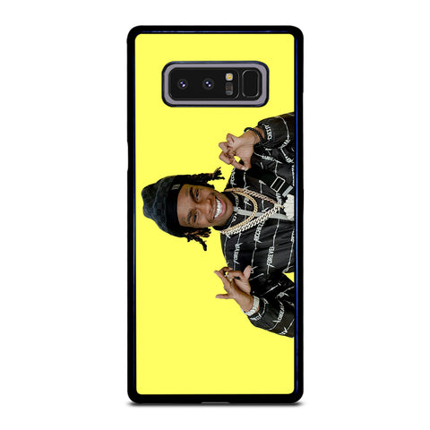 YNW MELLY RAPPER 3 Samsung Note 8 Case