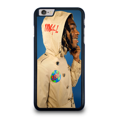 YNW MELLY RAPPER iPhone 6 / 6S Plus Case
