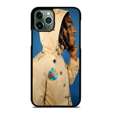 YNW MELLY RAPPER iPhone 11 Pro Max Case