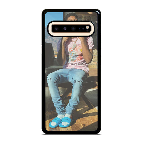 YOUNGBOY NBA RAPPER Samsung S10 5G Case