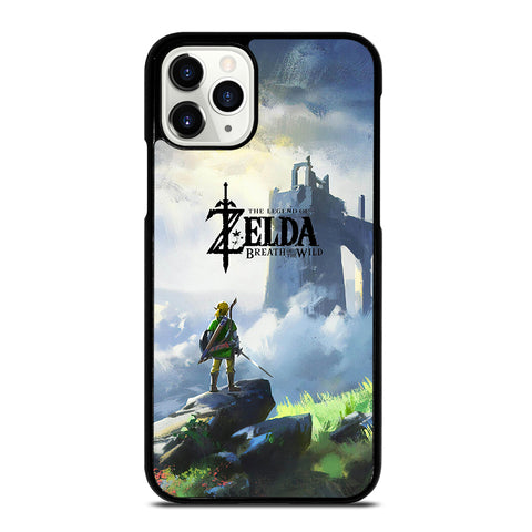 ZELDA BREATH OF THE WILD iPhone 11 Pro Case