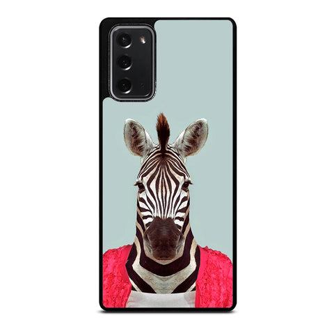 Zebra, beautiful animal Samsung Note 20 Case Samsung Note 20 Case