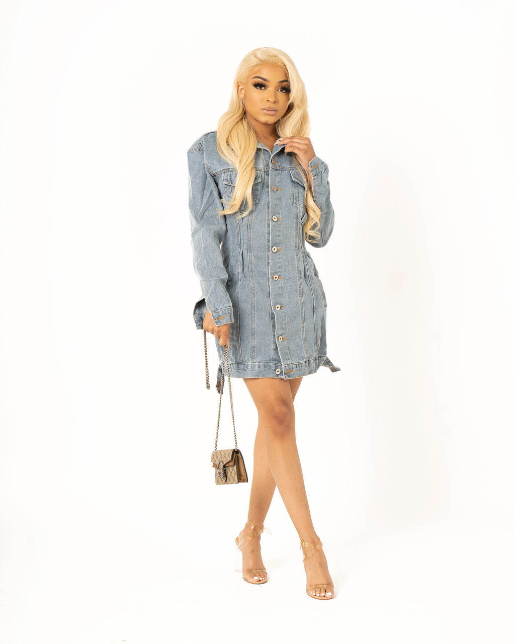 Denim Obsession