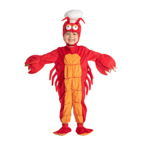 Lobster Costume - Child