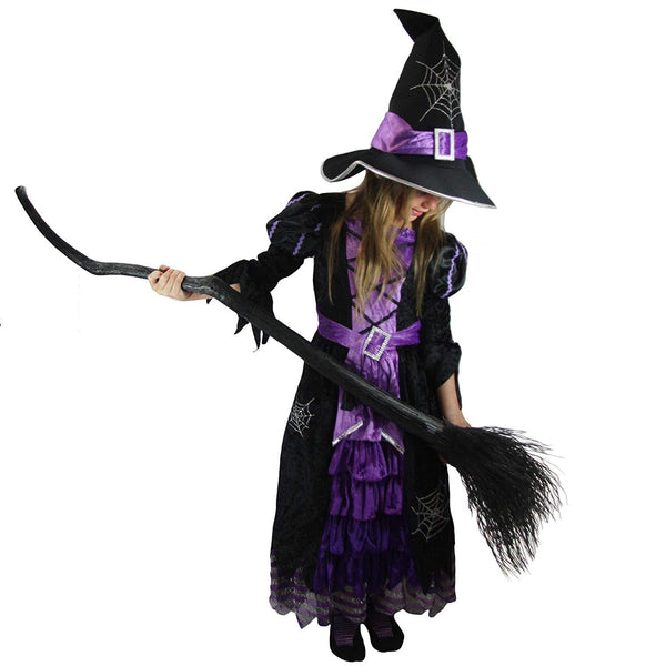 Witch Deluxe Costume Set - Spooktacular Creations