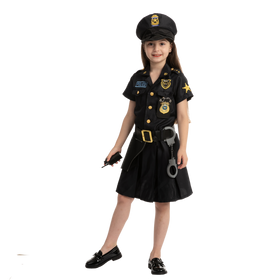Police Officer Costume - Child