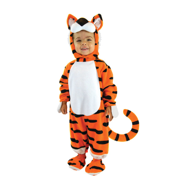 Baby Tiger Deluxe Costume Set
