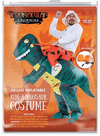 Ride-a-Dinosaur Inflatable Blow-Up Costume - Adult - Spooktacular Creations