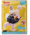 Riding-an-Ostrich Costume Inflatable - Adult - Spooktacular Creations