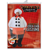 Halloween Chief Cook Inflatable Costume - Child - Spooktacular Creations