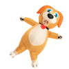 Puppy Full Body Inflatable Costume