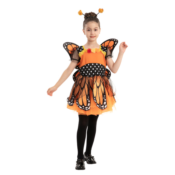 Monarch Butterfly Costume - Child