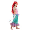 Spooktacular Creation Unique Halloween Role Playing Mermaid Dress Up Costume